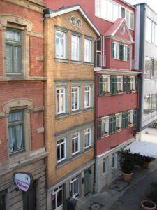 Stuttgarter 2BSchriftstellerhaus 2B 2528c 2529 2BAstrid 2BBraun